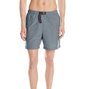 Columbia NWT Whidbey 2 Water Short Inseam 8